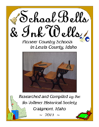 school bells and inkwells